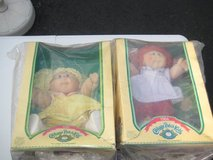 CABBAGE PATCH KIDS in Chicago, Illinois