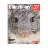 Small Animal Pet Care Manual(Chinchilla) in Clarksville, Tennessee
